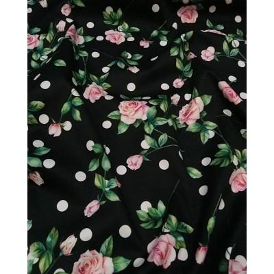 Цена 2800 руб, за метр🌺 1.28 м последний метраж . НАТУРАЛЬНЫЕ ТКАНИ -  Качество ПРЕМИУМ  Производство Италия💝 . Хлопок 95 %, эластан 5 % 🎆🎆🎆 РОСКОШНЫЙ  Хлопок с эластаном 👑- на платья, сарафаны, платье-рубашку, платье-халат, юбочку, рубашку, пижамный костюмчик,  шортики 💕 Хлопок приятный и мягкий,  средней плотности,  держит форму, в сборке ложится мягко 👌👗#мамадочка  #ателье #пошиводежды #люблюшить #шьюсама  #выпускной #шьюсама #платьенавыпускной #шьемназаказ  #ткани #магазинтканей #тканимосква #выкройки #выходные ВЫБИРАЕМ ПО ХЕШТЕГУ - ХЛОПОК ⏩⏩⏩⏩#тканииталии💞хлопок