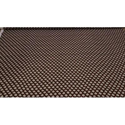 Цена 3800 руб . Купра- (вискоза с шелком) из коллекции Alena Akhmadullina 🌿 невероятно мягкая и приятная ткань, по плотности как шёлк кади, тяжеленькая, струящаяся 👌 На костюмы, платья, юбки - отличный вариант!) Комфортная в носке, Вам она очень понравится!!) Красивого шоколадно-коньячного оттенка принт 😍 #tkani_italia_ #ставрополь #кизляр #благовещенск #красивоеплатье #Махачкала #пошиводеждыназаказ #красный  #красиво #Краснодар #сочи  #japanese #berlin #актау #алматы  #ателье #именныеткани #тканиизиталии #итальянскиеткани #ательеМосква #ательеастана #ательесанктпетербург #жаккард #Иркутск #Владикавказ #Нальчик #Краснодар #дизайнеры#сургут #нижневартовск #Баку